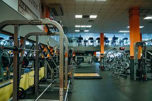 ©Изображение пресс-службы Orange Fitness