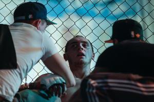 Бои по смешанным единоборствам MMA в Ставропольском крае ©Эдуард Корниенко, ЮГА.ру
