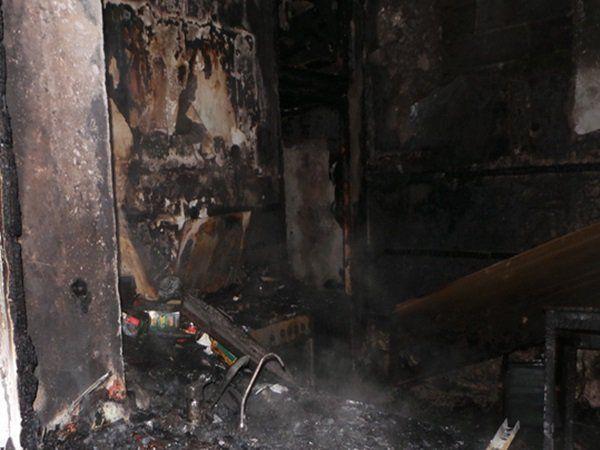 Жительница Ростовской области погибла после того, как нанее упала стена дома