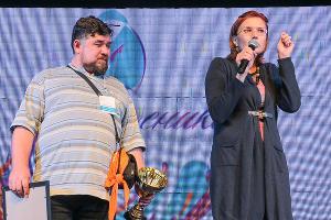 """Театральный фестиваль """"Феникс"""" в Ставрополе ©Татьяна Барыбина, ЮГА.ру"""