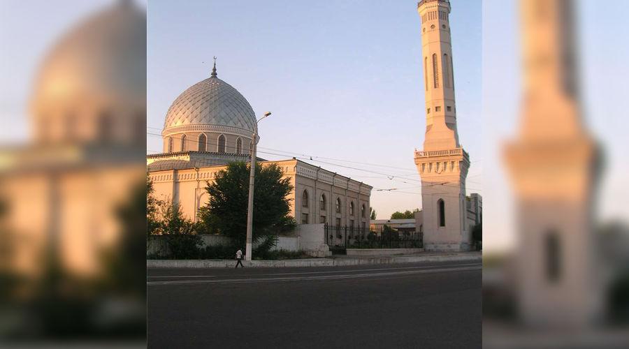 Ислам ©Фото Юга.ру