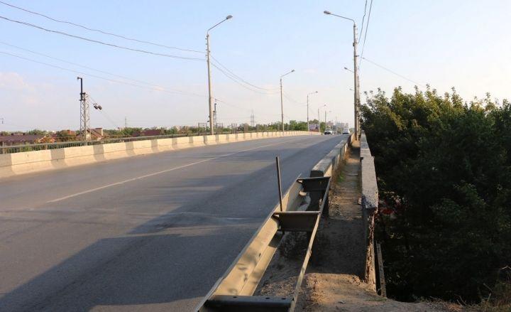 Проблемный мост наулице Малиновского расширят до 6-ти  полос