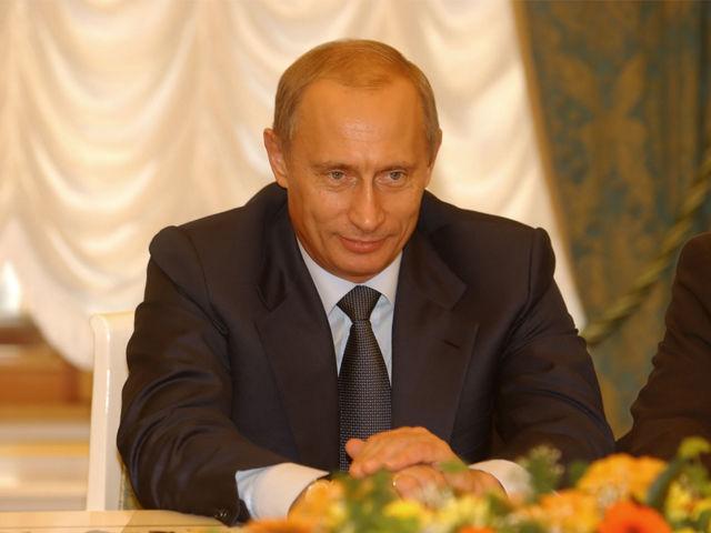 Условия нарынке электронной торговли должны быть одинаковыми для всех— Путин