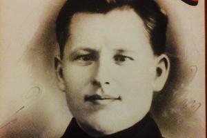 Карпов Фёдор Петрович ©Фото из семейного архива