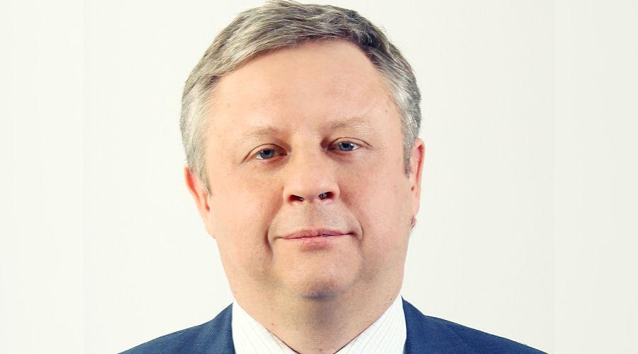 Сергей Калугин ©Фото Юга.ру