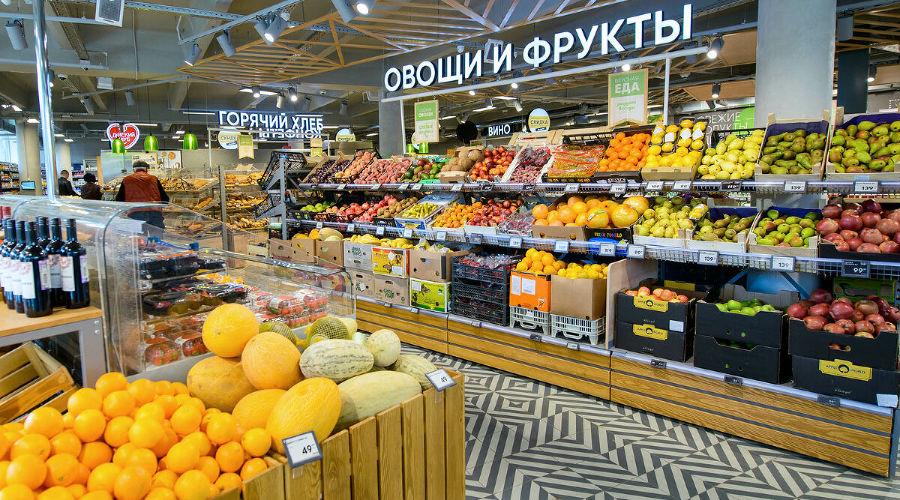 ©Фото пресс-службы торговой сети «Пятёрочка»