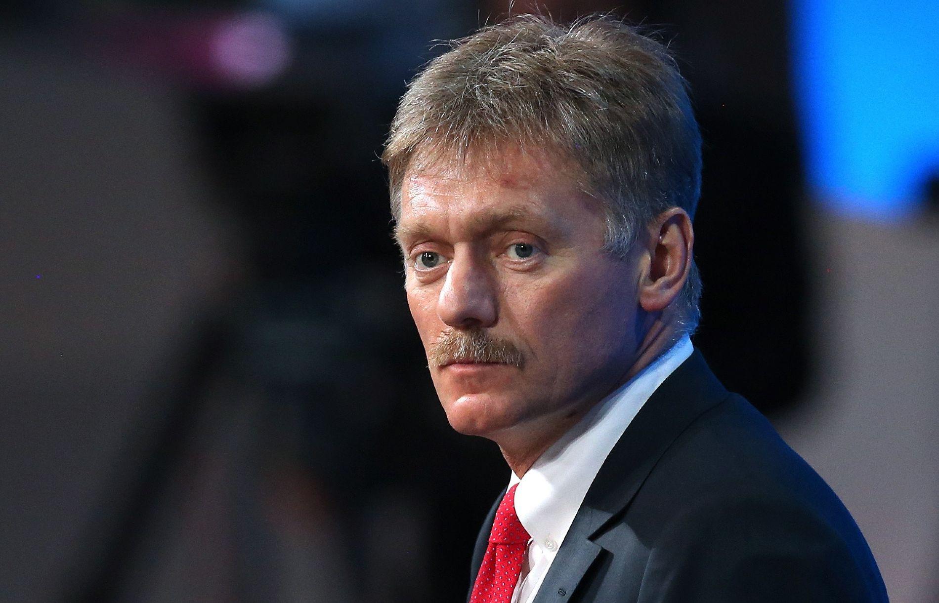 Песков: РФ надеется на решение вопроса о взаимном признании с ЕС вакцин от ковида
