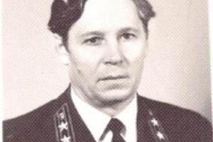 Кушниров Георгий Автономович ©Фото из семейного архива