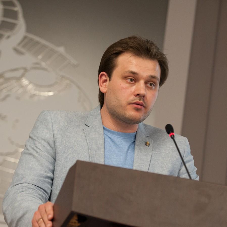 Григорий Афицкий