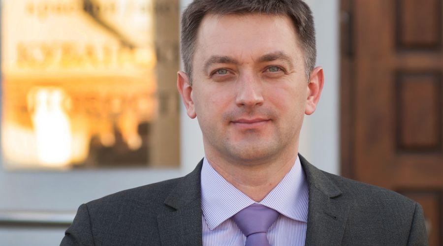 Евгений Куделя ©пресс-служба министерства курортов, туризма и олимпийского наследия Краснодарского края