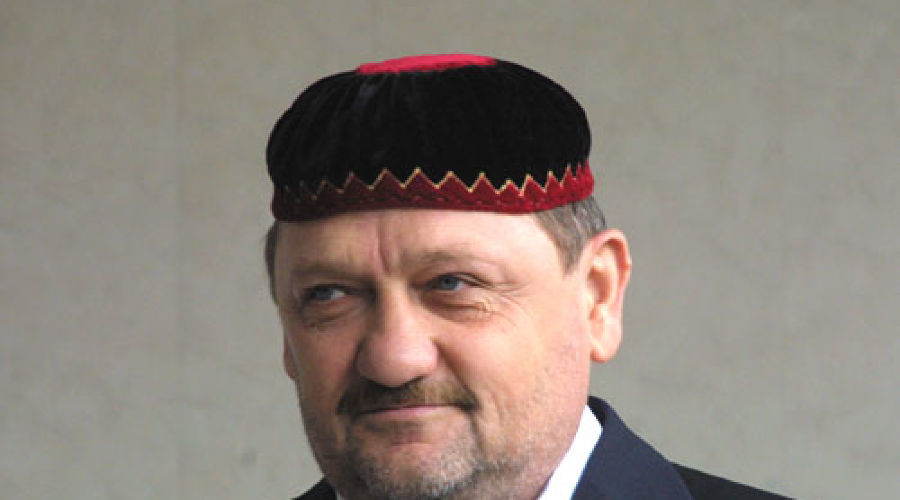 Ахмат Кадыров  ©Фото Юга.ру