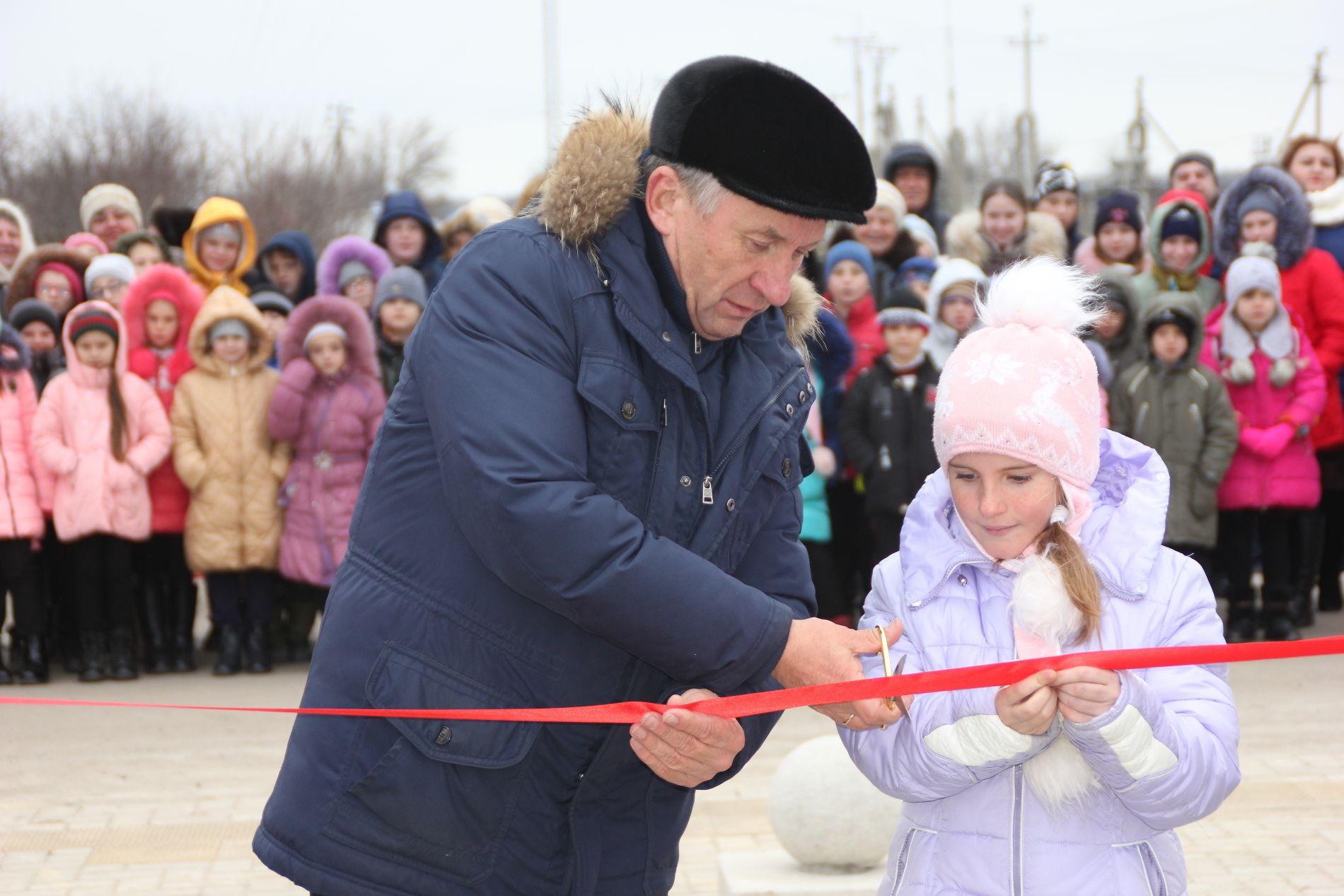 ©Фото пресс-службы администрации Ленинградского района