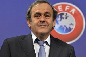 Мишель Платини ©Фото пресс-службы УЕФА