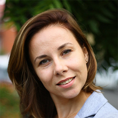 Алина Едрышова