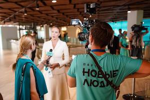 ©Фото пресс-службы партии «Новые люди»