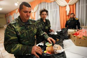 Крым перед референдумом ©Влад Александров, ЮГА.ру