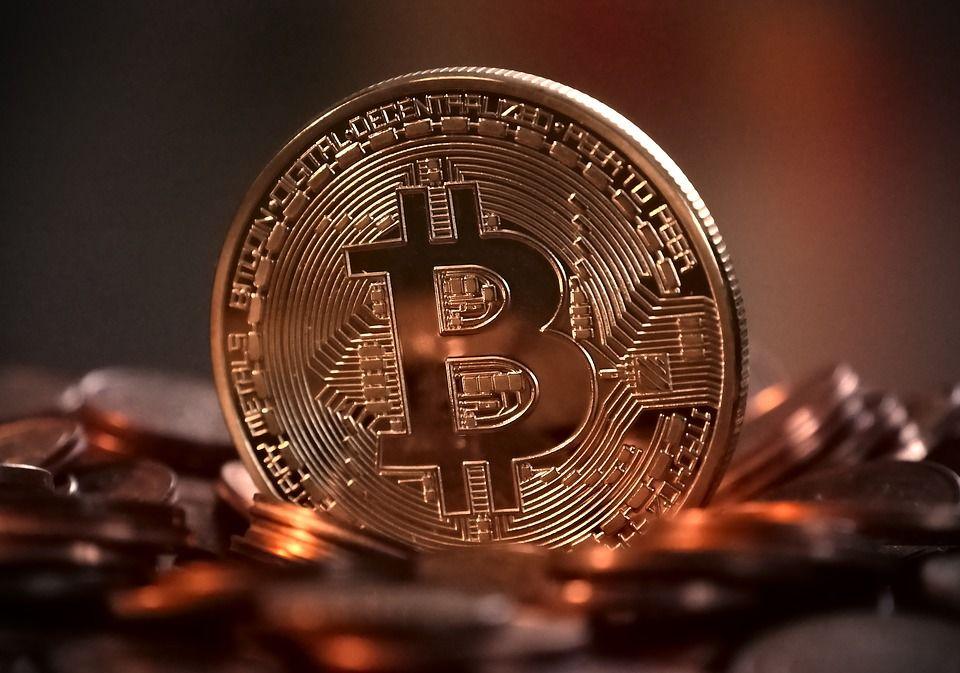 Минфин предложил разрешить покупку криптовалюты только набирже