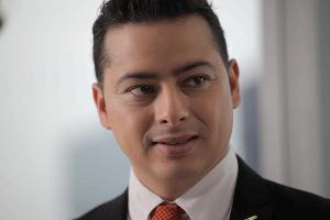 Рафаэль Кинтана, менеджер по работе с клиентами ProfitWay Mexico, входящей вГК«ТелеТрейд»