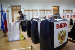 Выборы ©Влад Александров, ЮГА.ру