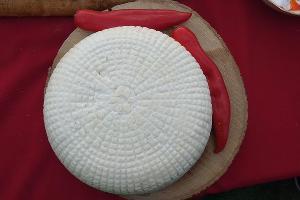 Х фестиваль адыгейского сыра ©Фото Елены Малышевой, Юга.ру