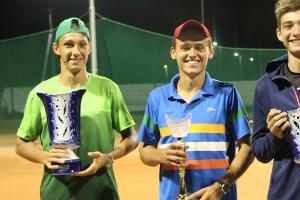 Турнир по теннису «Николино Парк Open» ©Фото с сайта nikolinopark.ru