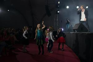 """Телепроект """"Битва талантов"""" в Сочи ©Артур Лебедев, ЮГА.ру"""