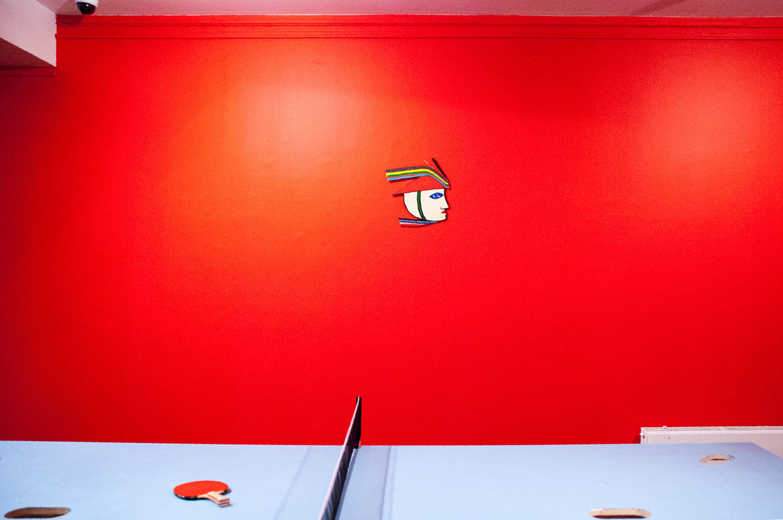 """Выставка «Остановка """"ДК ЗИП""""» ©Фото с сайта aroundart.ru"""