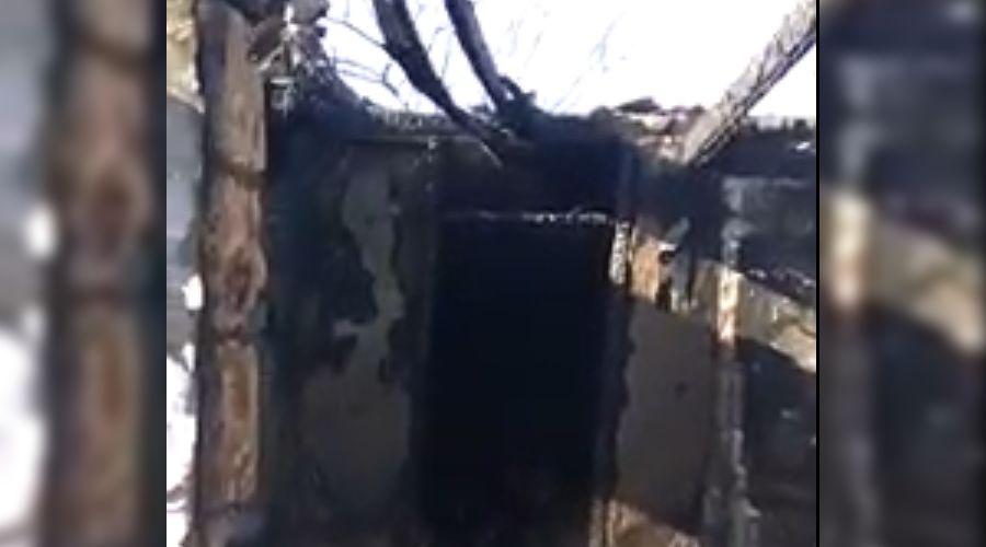 ©Скриншот видео СКР по Краснодарскому краю