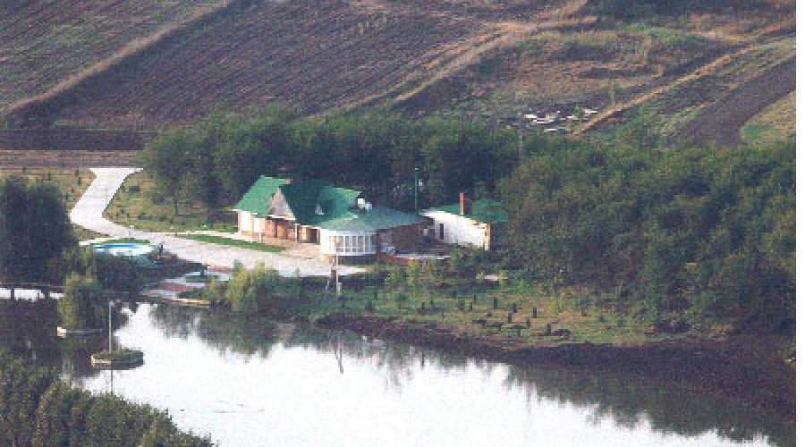 Гостевой дом ©Фото Юга.ру