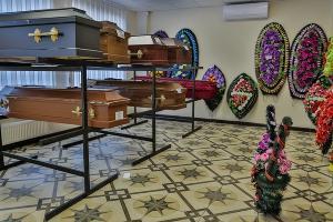©Фото с сайта crematoriy.ru
