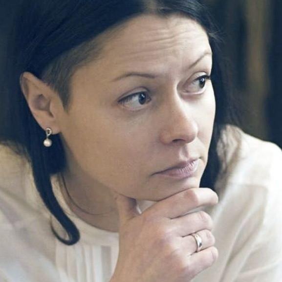 Галина Колонтаевская