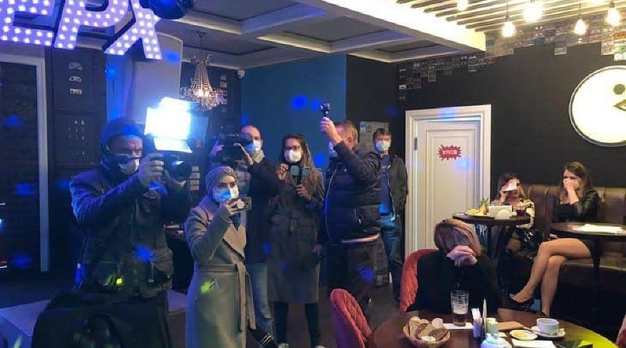 ©Фото пресс-службы департамента потребительской сферы и регулирования рынка алкоголя Краснодарского края