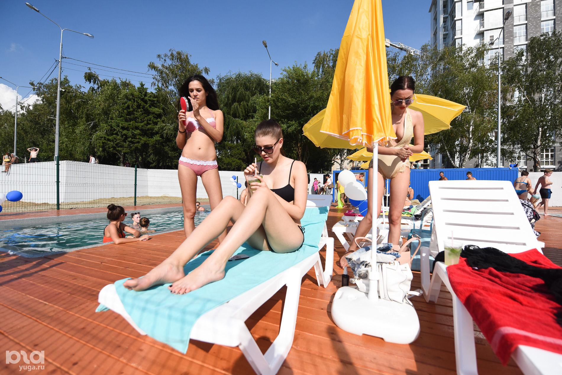 избавит открытие краснодарского пляжа фото пергола
