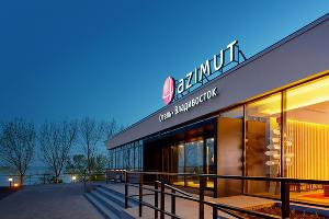 «AZIMUT Отель Владивосток» ©Фото пресс-службы сети AZIMUT Hotels