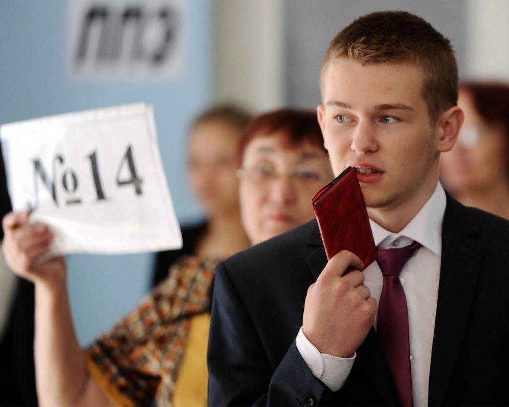 ВСочи 11 выпускников сдали ЕГЭ порусскому языку на100 баллов