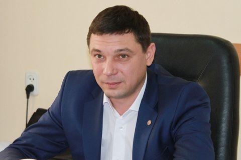 Губернатор предложил Евгению Первышову стать кандидатом вмэры Краснодара