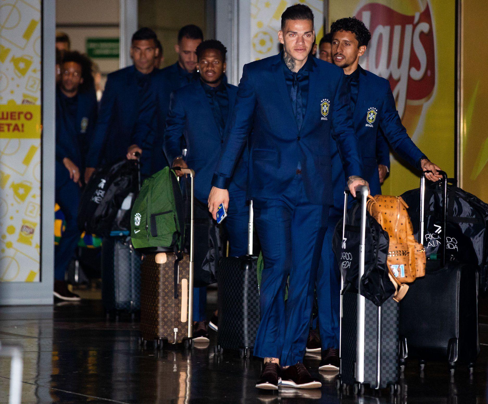 ©Фото со страницы facebook.com/fifaworldcup