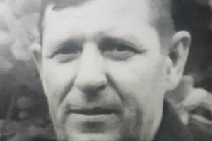 Оспищев Иван Игнатович ©Фото из семейного архива