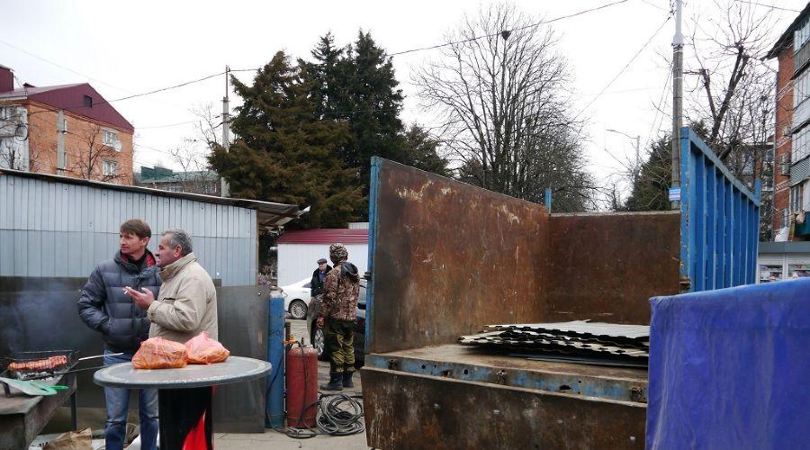 ©Фото пресс-службы УФССП РФ по Краснодарскому краю