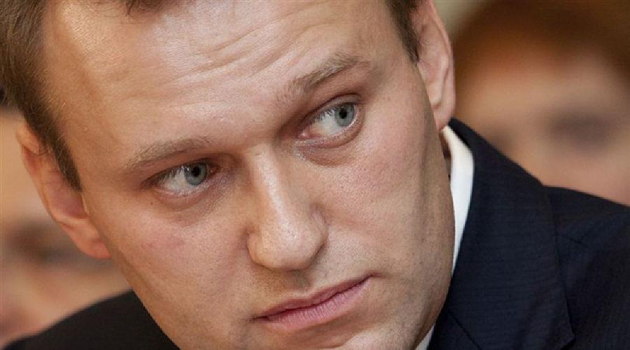 Алексей Навальный ©Фото Юга.ру