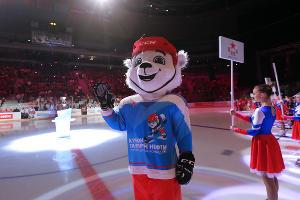 XI Международный турнир детских команд КХЛ «Кубок Газпром нефти» ©Фото пресс-службы компании «Газпром нефть»