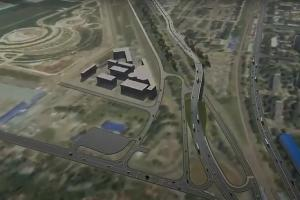 ©Скриншот видео из презентации, опубликованной пресс-службой администрации Краснодарского края