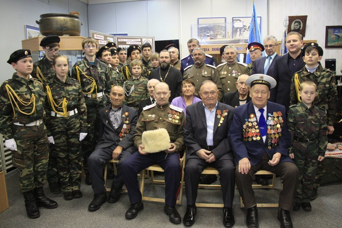 ©Фото пресс-службы администрации Корсаковского городского округа