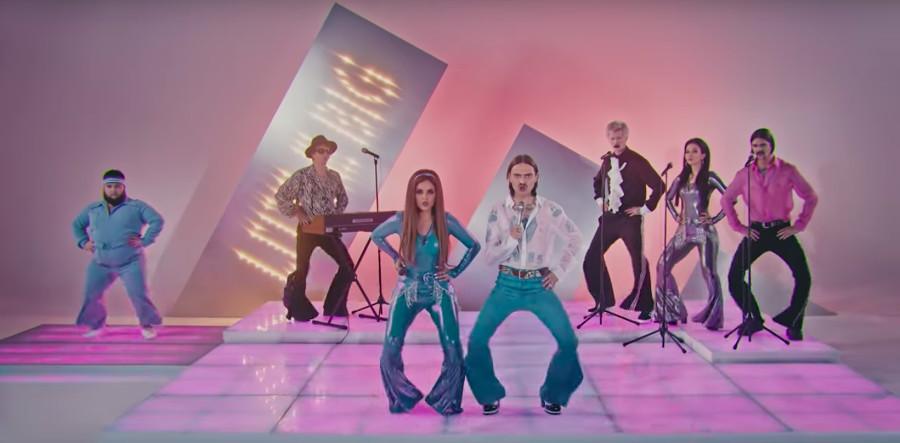 ©Скриншот из видео Little Big — Uno в канале Eurovision Song Contest, www.youtube.com/channel/UCRpjHHu8ivVWs73uxHlWwFA
