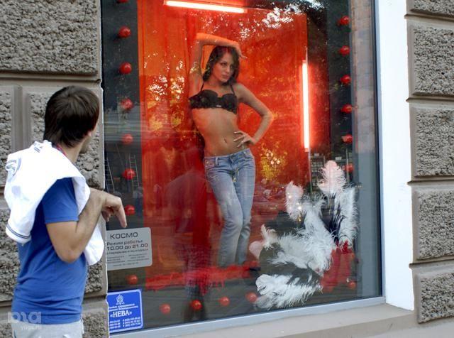 Сексуални дифчонки на джинса тч