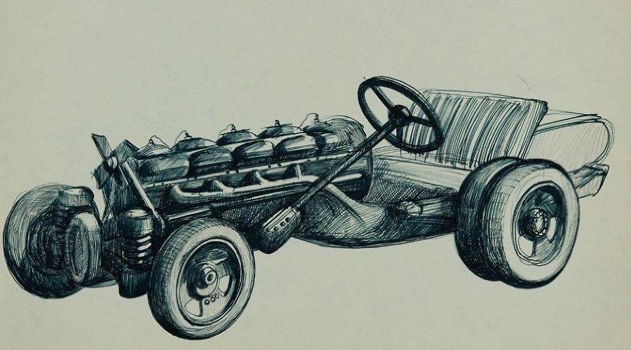 Выставка «От кареты до ракеты» ©Фотография предоставлена пресс-службой Краснодарского музея имени Ф.А. Коваленко