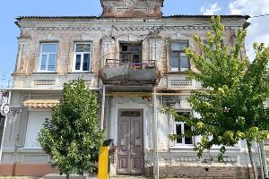 Дом мещан Петренко в Краснодаре ©Фото предоставлено фондом сохранения исторической среды «Внимание»