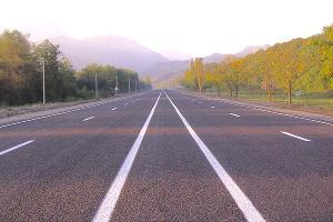 Транскавказская автомагистраль ©Фото из группы vk.com/rosavtodor