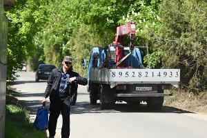 Радоница в Краснодаре ©Фото Елены Синеок, Юга.ру
