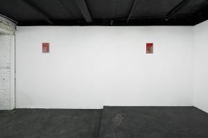 Выставка Виталия Безпалова Quintessence в ISSMAG, Москва, 15 октября 2020 ©Фото Кристины Матвеевой с сайта tzvetnik.online